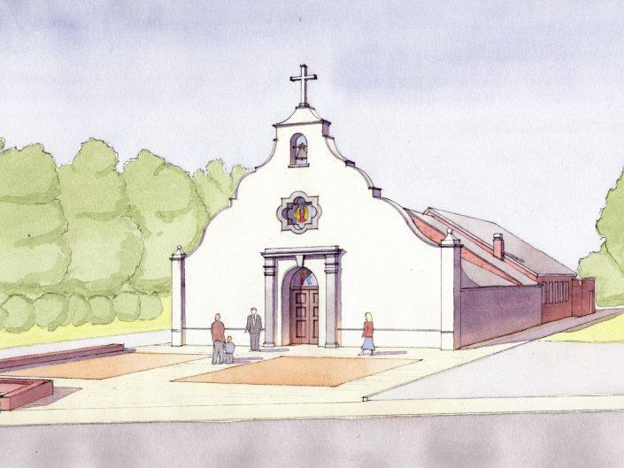 St. Gerard Gallery