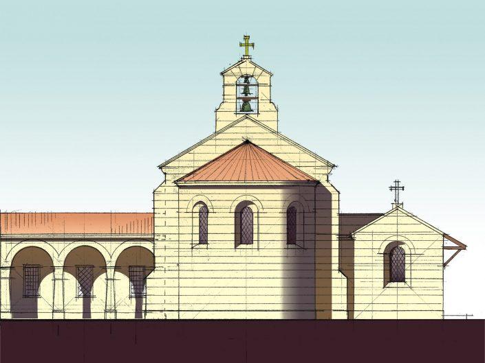 Convent Chapel