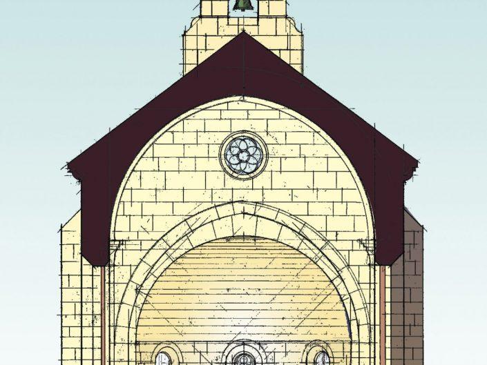 St. Thomas Aquinas Convent Gallery