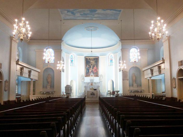 St. Peter Richmond Gallery