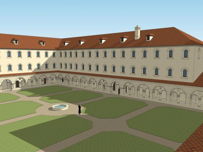 St. Thomas Aquinas Seminary Gallery